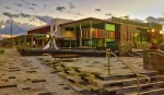 The new Toowoomba Public Library